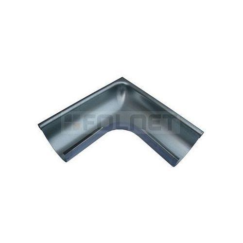 Narożnik tłoczowy zewnętrzny - System rynnowy - produkt z kategorii- rynny