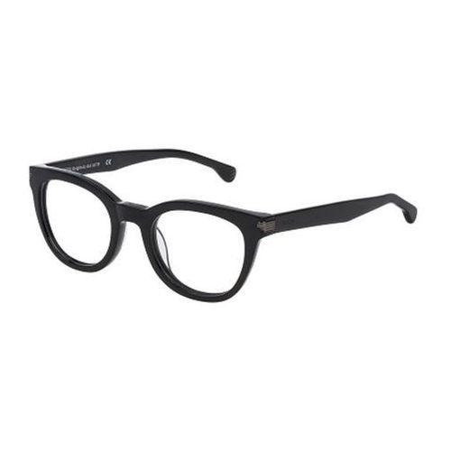 Okulary korekcyjne vl4124 blky marki Lozza