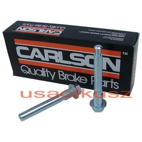 Carlson Zestaw śrub prowadnic przedniego zacisku mitsubishi lancer 2007-