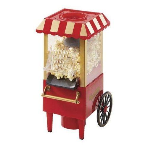 Domowe urządzenie do popcornu | bez oleju | 1200W | 240x170x(H)380mm