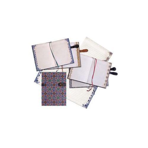 Cuaderno azulejos de portugal marki Susaeta ediciones, s.a