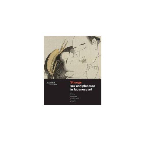Shunga, Richard IAnson