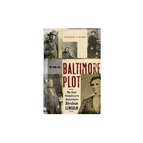 Baltimore Plot (9781594161803)