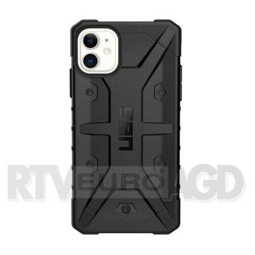 pathfinder case iphone 11 (czarny) marki Uag