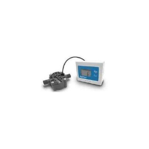 Elektroniczny licznik przepływu wody DigiFlow 0,2 DIGIFLOW