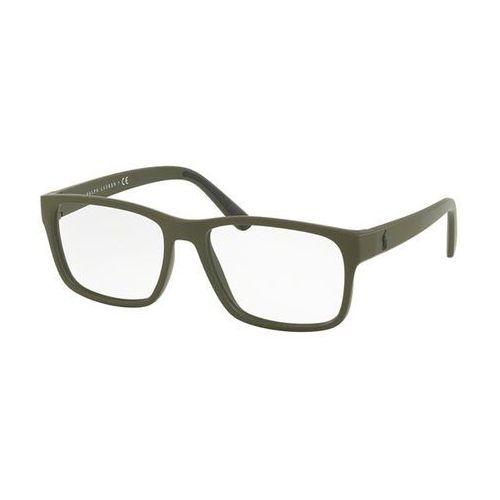 Okulary korekcyjne ph2172 5216 marki Polo ralph lauren