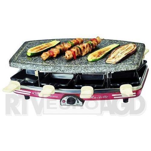 Grill  794 raclette z płytą kamienną marki Ariete