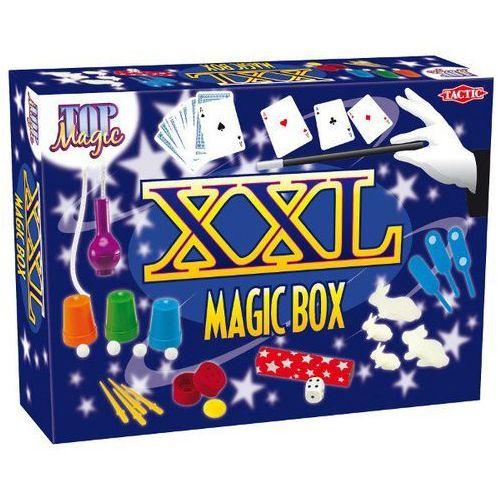 Top Magic XXL Magic Box