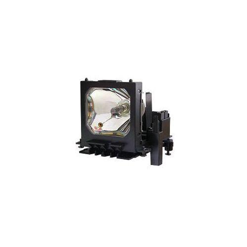 Lampa do CANON LV-5100 - kompatybilna lampa z modułem, LV-LP10