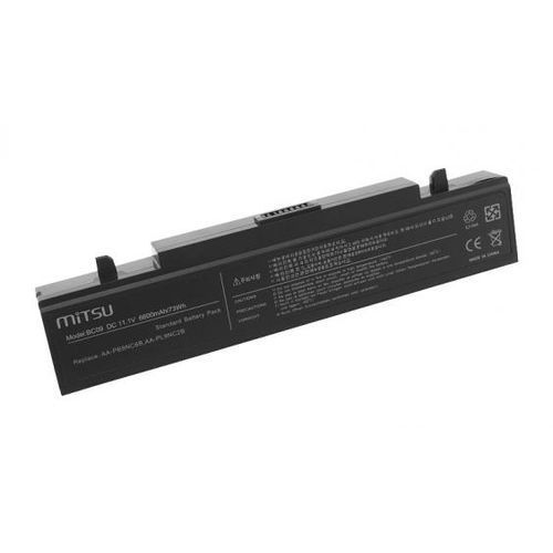 Akumulator / bateria samsung r460, r519 (6600mah) marki Mitsu
