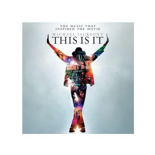 Michael Jackson - Michael Jackson's This Is It, 88697606742