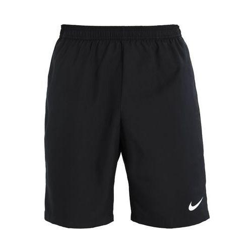 Nike Performance DRY SHORT Krótkie spodenki sportowe noir/blanc