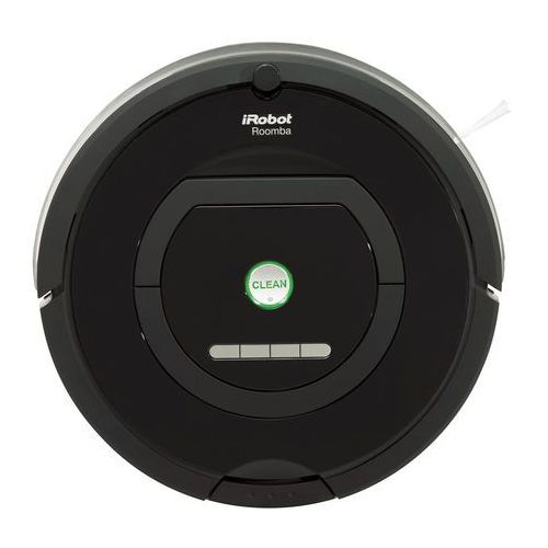 Odkurzacz iRobot Roomba 770