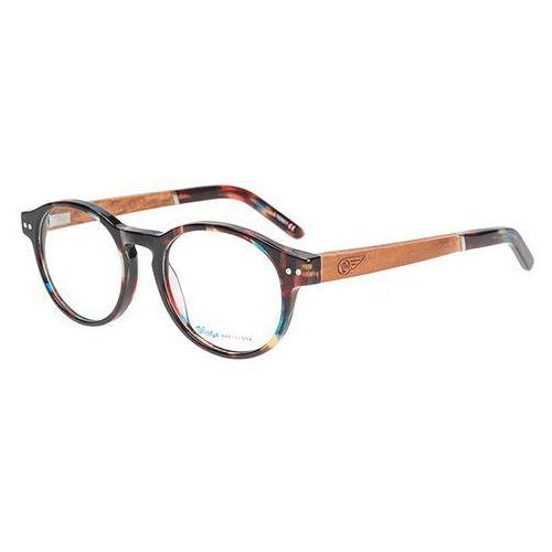 Woodys barcelona Okulary korekcyjne st martin 152