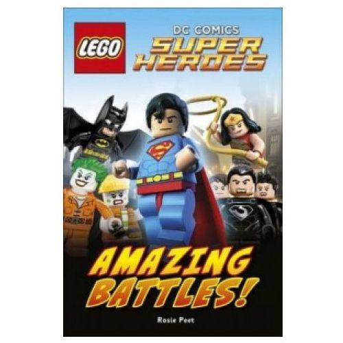 LEGO (R) DC Comics Super Heroes Amazing Battles!