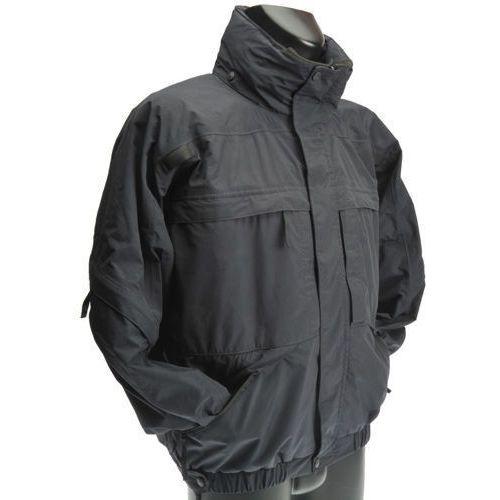Kurtka 5.11 Tact Outwear.Lined. Membra unis mater 100% Nylon dark navy.. M 000/DC