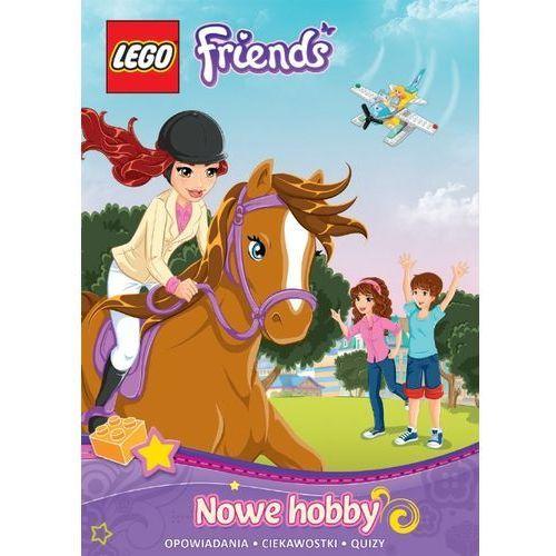 Lego Friends Nowe hobby (2013)