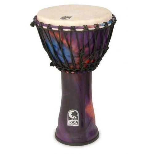 sfdj-10wp djembe instrument perkusyjny marki Toca