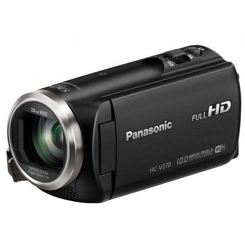 Panasonic HC-V270 - produkt z kat. kamery cyfrowe