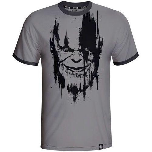 Good loot Koszulka marvel infinity war sinister męska (rozmiar xl) szary