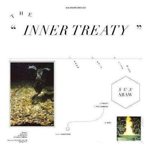 Sun Araw - Inner Treaty, The - Zaufało nam kilkaset tysięcy klientów, wybierz profesjonalny sklep (0781484502227)