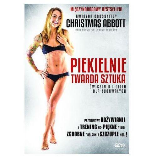 Abbott christmas, greenwood-robinson maggie Dieta dla zuchwałych - christmas abbott (9788379244591)
