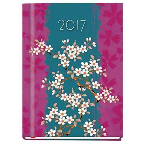 Kalendarz książkowy michalczyk&prokop marta b6 tygodniowy t-215 marki Michalczyk i prokop