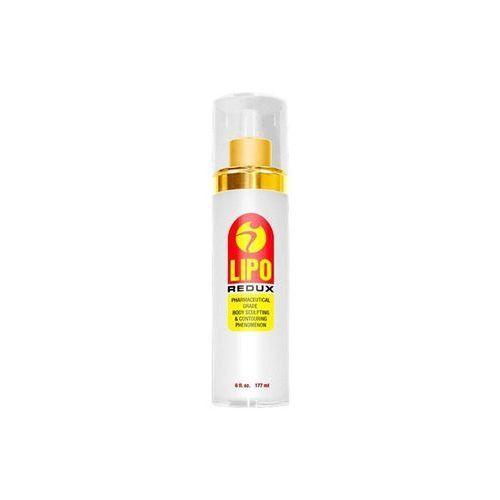 San liporedux fat loss gel (żel do smarowania) - 177 ml