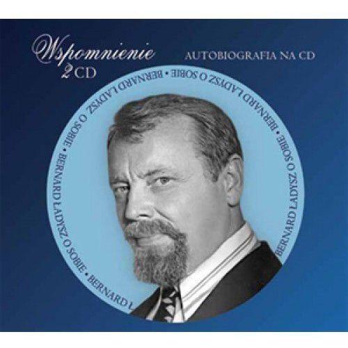 Parlophone music poland Bernard ladysz - wspomnienie (5907812246464)