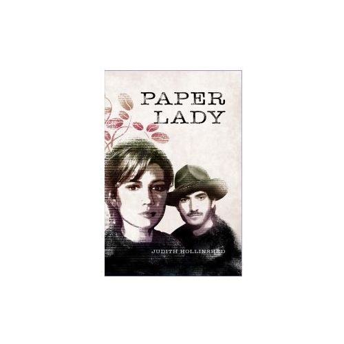 Paper Lady (9781786298362)