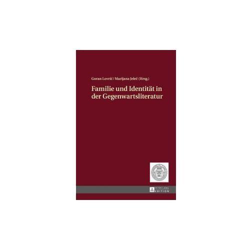 Familie und Identität in der Gegenwartsliteratur (9783631678565)