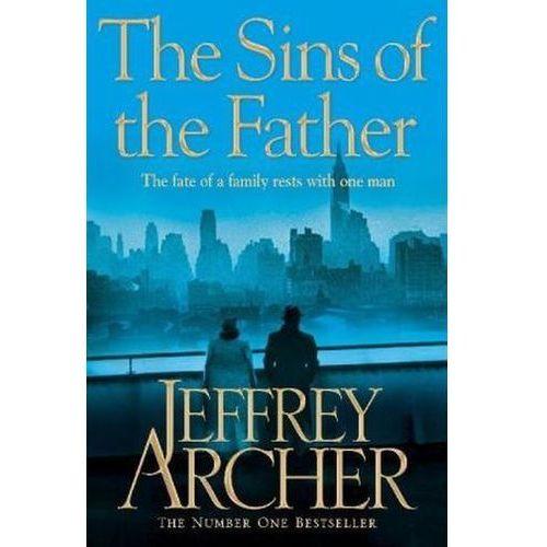 The Sins of the Father. Das Vermächtnis des Vaters, englische Ausgabe Archer, Jeffrey, Archer, Jeffrey
