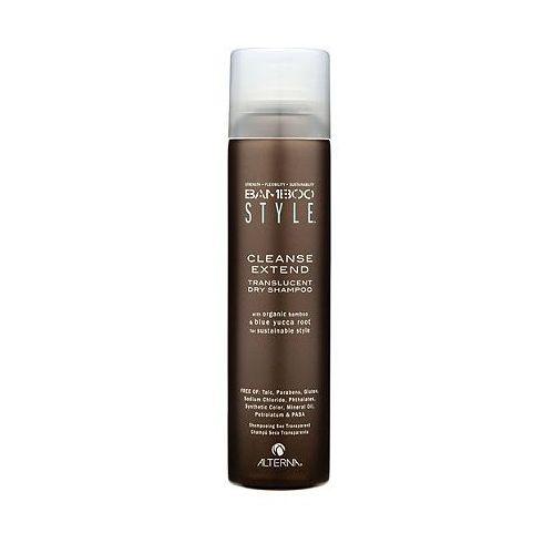 Alterna Bamboo Style Cleanse Extend | Suchy szampon do włosów 135g