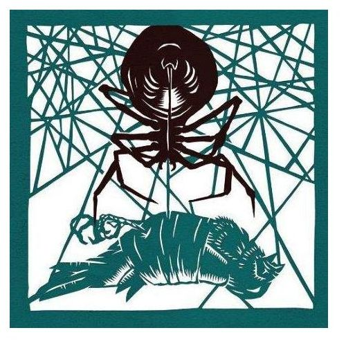 Okkervil River - Wake And Be Fine / Weave Room Blues (0656605218670)