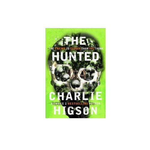 Charlie Higson - Hunted (9780141336114)