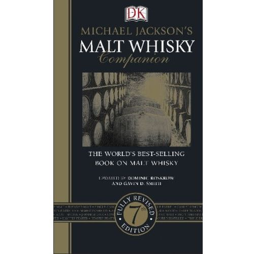 Malt Whisky Companion, Jackson, Michael