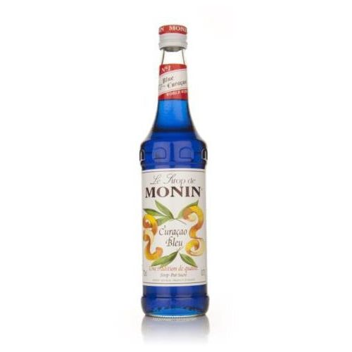 Monin Blue Curacao 0,7 l