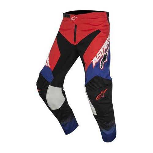Alpinestars mx Spodnie alpinestars youth racer supermatic s7 r/b/wh