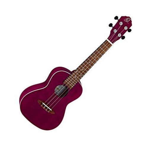 Ortega ruruby ukulele koncertowe