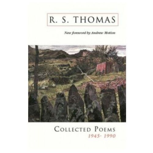 Collected Poems: 1945-1990 R.S.Thomas (9780753811054)