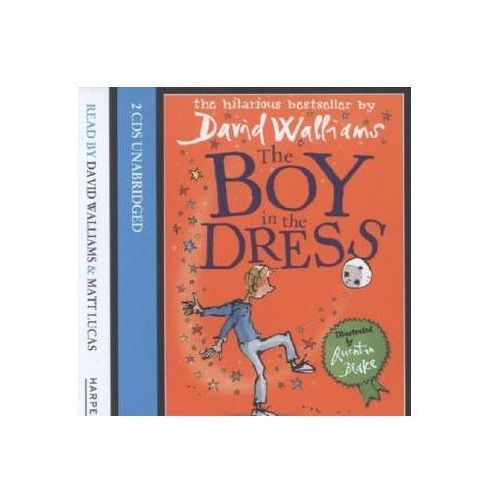 The Boy In The Dress (9780007289561)