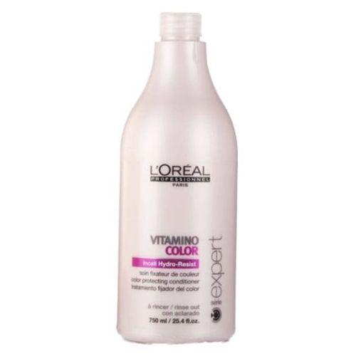 vitamino color conditioner odżywka przedłużająca trwałość koloru (750 ml) marki L'oreal