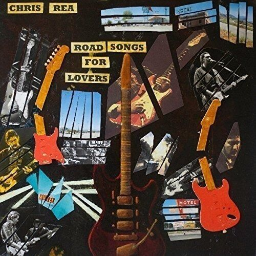 Road Songs For Lovers (4050538290837)