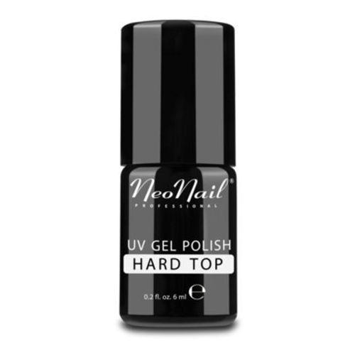 NeoNail HARD TOP Nabłyszczacz do lakieru hybrydowego (7,2 ml)