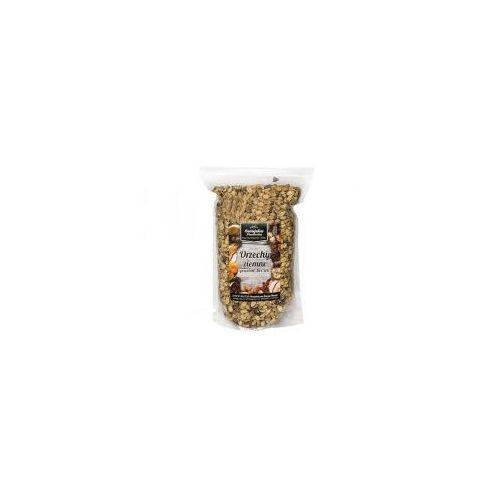 Swojska piwniczka Orzechy ziemne afrykańskie prażone orzeszki ziemne prażone 1kg bez soli /