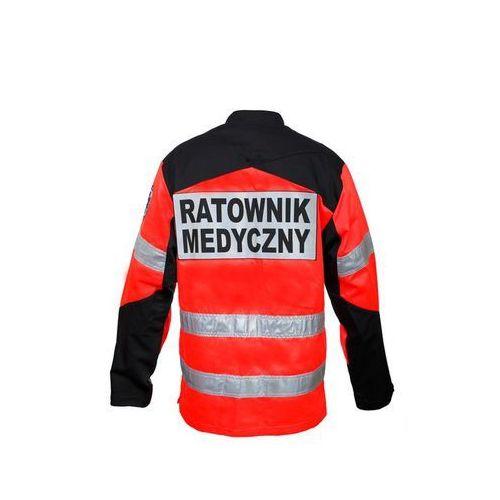 Bluza letnia perfekt, emblemat: sanitariusz, rozmiar: xl2 marki Akatex