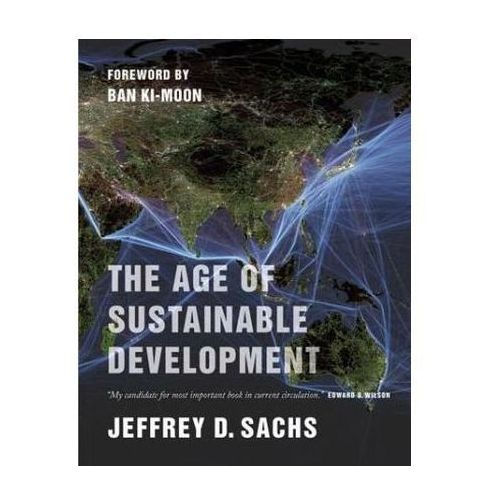 Age of Sustainable Development (9780231173155)