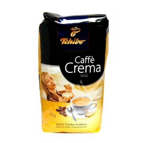 Tchibo Kawa caffe crema ziarnista /1kg 1kg (4046234158977)