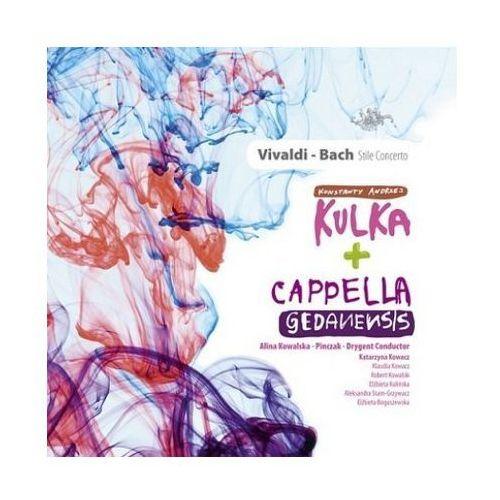 Soliton Konstanty andrzej kulka - stile concerto (*) (5901549899146)