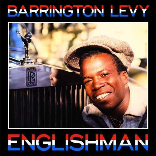 Englishman - levy, barrington (płyta winylowa) marki Greensleeves
